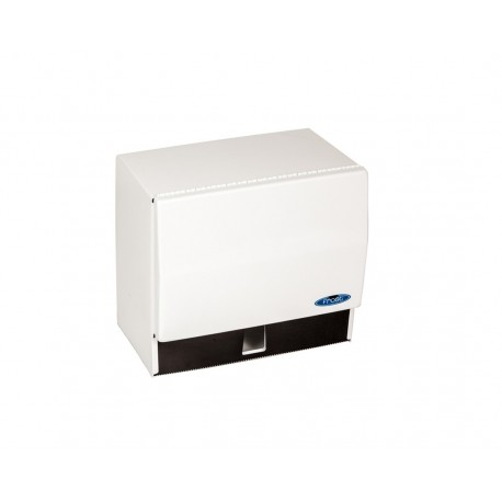 Universal Paper Towel Dispenser, Surface Mounted