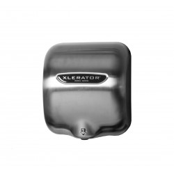 Xlerator Hand Dryer, Surface-Mounted